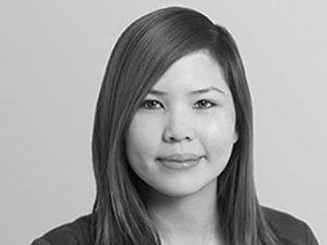 jeannie kwong