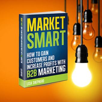 b2b marketing books - Market Smart