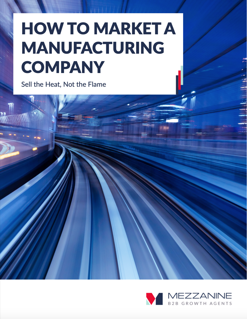 How To Market A Manufacturing Company